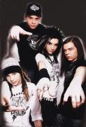 Vertalingen van Tokio Hotel.